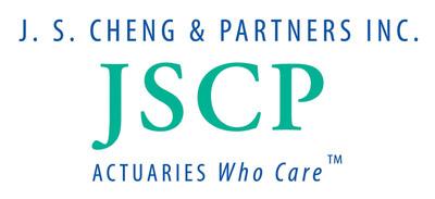 JSCP Logo.  (PRNewsFoto/JSCP)