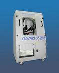 Resonetics RapidX250 laser micromachining system.  (PRNewsFoto/Resonetics LLC)