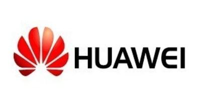 Huawei logo (PRNewsFoto/WuXi NextCODE)