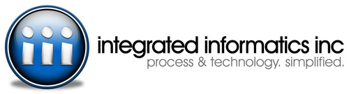 Integrated Informatics Inc. (PRNewsFoto/Integrated Informatics Inc.) (PRNewsFoto/)