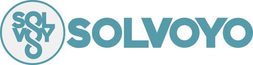 Slovoyo. Break the Chains. Singular. Simple. Satisfying. (PRNewsFoto/Solvoyo) (PRNewsFoto/SOLVOYO)