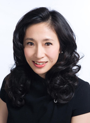 Shirley Wang to Receive Ellis Island Medal of Honor; Business woman, entrepreneur and philanthropist recognized for exceptional achievements in charitable work.  (PRNewsFoto/Shirley Wang)