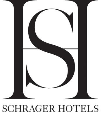 SCHRAGER HOTELS logo.  (PRNewsFoto/SCHRAGER HOTELS)