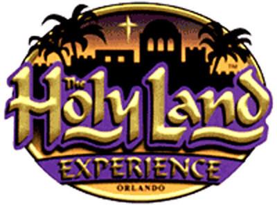 Holy Land Experience (PRNewsFoto/Trinity Broadcasting Network)