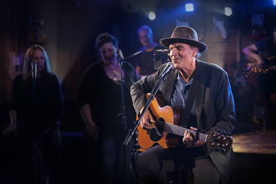 AUDIENCE(R) NETWORK's GUITAR CENTER SESSIONS SEASON 11 FEATURES JAMES TAYLOR, CHICAGO, JASON DERULO, MERLE HAGGARD AND MORE