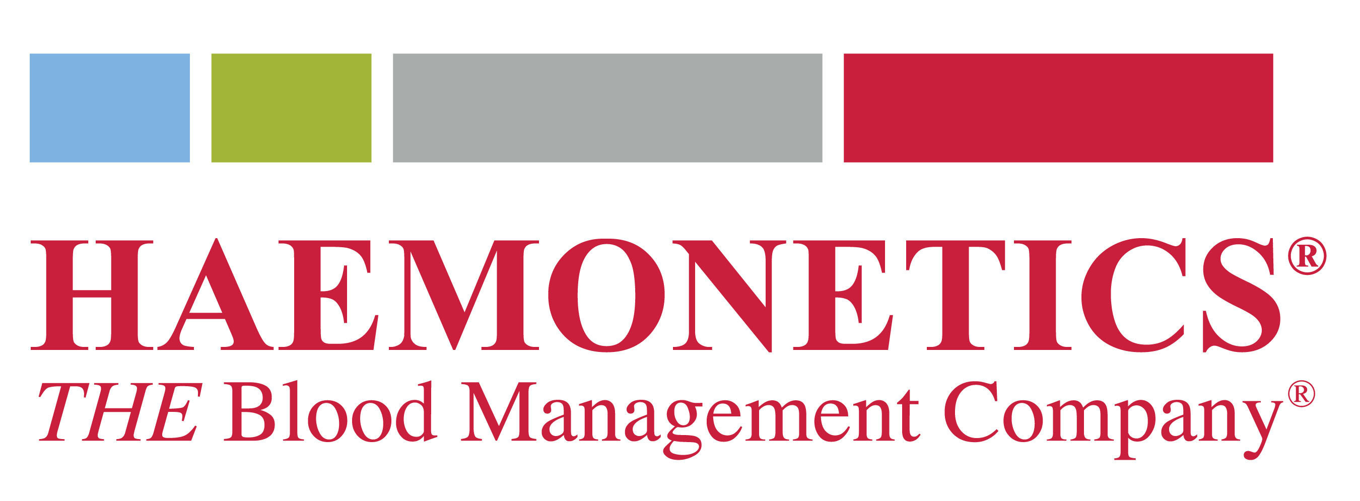 Haemonetics Corporation logo