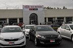 DCH Auto Group opens DCH Kia of Temecula, located on Ynez Road in Temecula, CA.  (PRNewsFoto/DCH Auto Group)