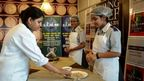 Young Chefs with their dishes (PRNewsFoto/IIHM)