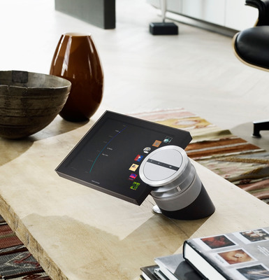Bang & Olufsen's BeoSound 5 relaunches with complete Spotify Integration.   (PRNewsFoto/Bang & Olufsen)