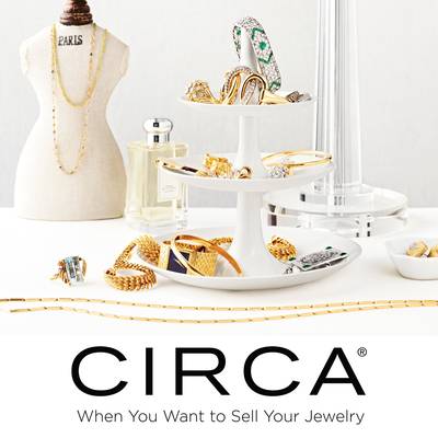 CIRCA expands its services with the acquisition of Portero, the premier online shopping destination for pre-owned luxury accessories.  (PRNewsFoto/CIRCA)