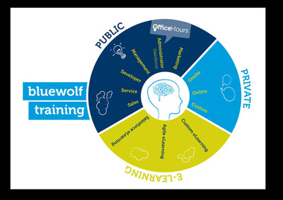 Bluewolf Launches New Jobs Initiative to Arm IT and Business Professionals with Skills Needed to Support Agile Enterprise