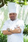 Javier Rosa is the new Executive Chef at Sandestin Golf and Beach Resort in Destin, FL. The 20-year veteran of the hospitality industry has traveled the world to hone his culinary skills and has served global dignitaries, high-profile celebrities, politicians and athletes. Rosa is also a former member of the Puerto Rican National Culinary Team. (PRNewsFoto/Sandestin Golf and Beach Resort)