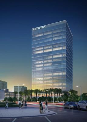 Mazda Set To Relocate North American Headquarters in 2017