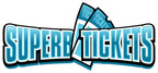 Large selection of cheap Bruno Mars tickets.  (PRNewsFoto/Superb Tickets, LLC)