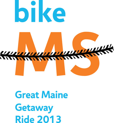 www.BikeMSMaine.org.  (PRNewsFoto/National Multiple Sclerosis Society)