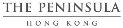 The Peninsula Hong Kong logo.