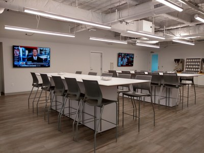 MakeOffices will open two Center City locations, a 24,000 SF coworking space at Two Commerce Square (2001 Market Street) opening on February 18, and another 56,776 SF coworking space at 1635 Market Street, opening in July.