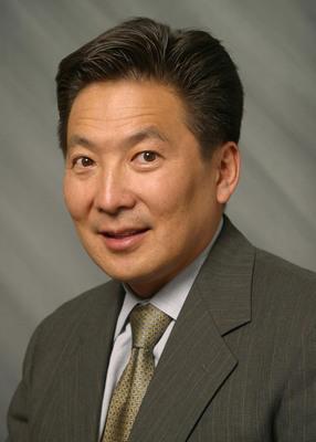AAA Michigan Board Member Rick Inatome.  (PRNewsFoto/AAA Michigan)