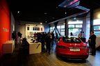 Tesla opens new service Center in Geneva