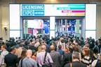 Licensing Expo, www.licensingexpo.com