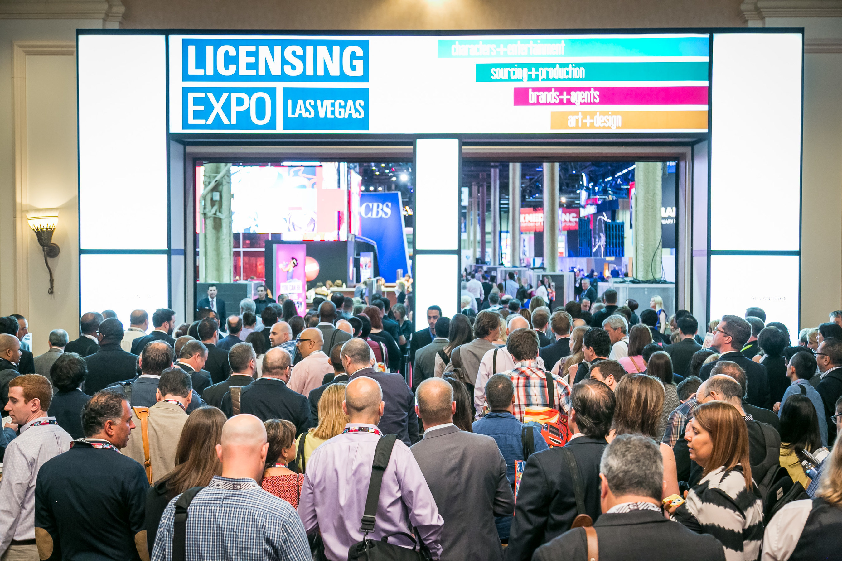 New Exhibitors Join Licensing Expo 2016