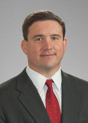Tax Attorney and Specialist David Gair of Looper Reed & McGraw.  (PRNewsFoto/Looper Reed & McGraw)