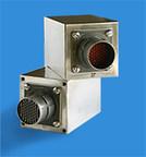 API Technologies Introduces Transient Energy Suppressant High Voltage HEMP Filters (PRNewsFoto/API Technologies Corp.)