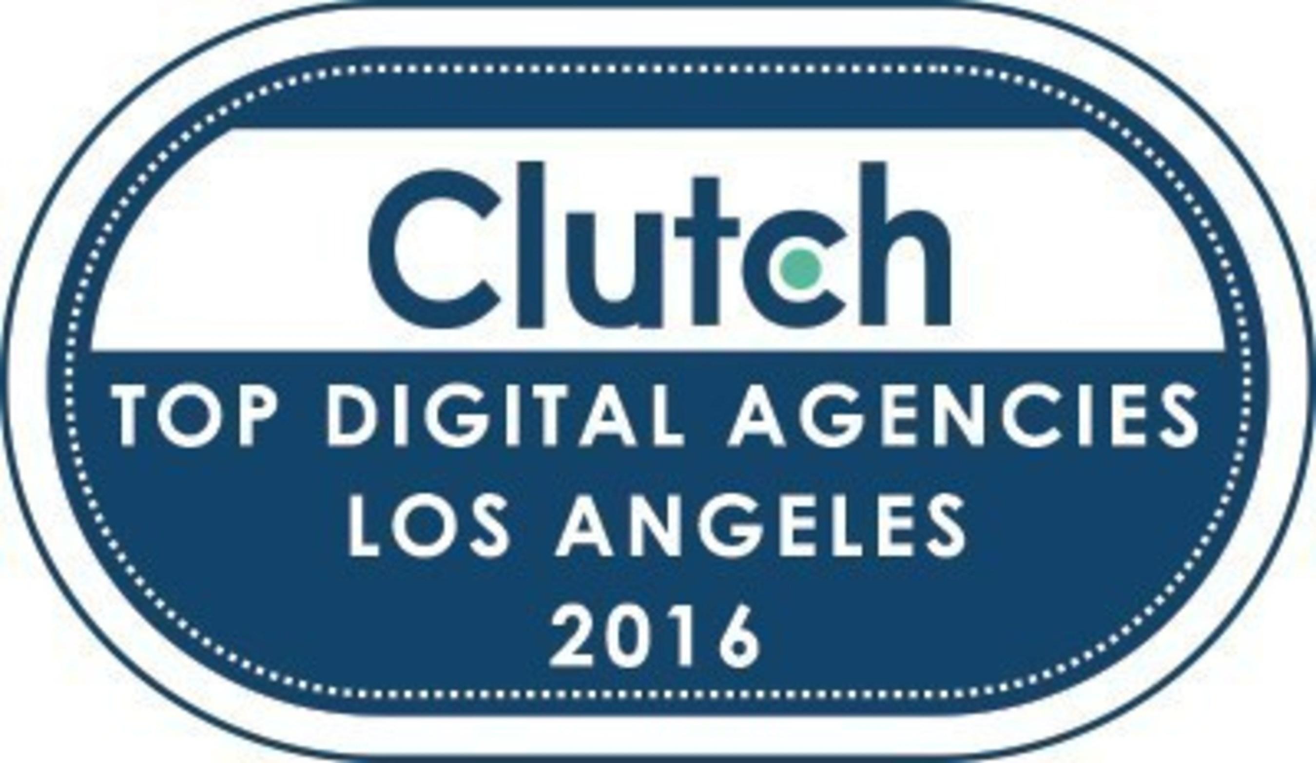 Clutch Recognizes Leading Digital Marketing Agencies in Los Angeles