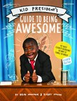 SoulPancake And HarperCollins Collaborate On First Book By Ten-Year-Old YouTube Sensation Kid President (PRNewsFoto/HarperCollins Children's Books)