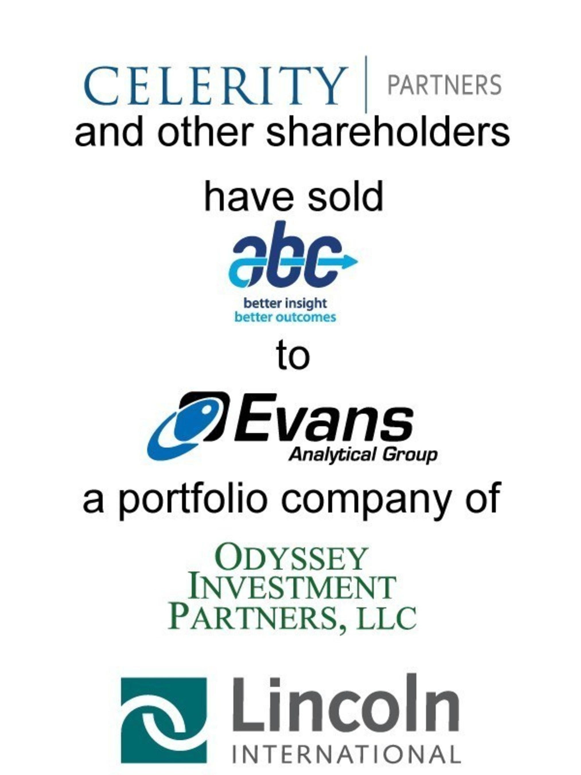 Lincoln International Represents ABC Laboratories in its Sale to EAG, Inc., a portfolio company of