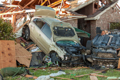 Allstate survey highlights need for preparedness as number of disasters increase.  (PRNewsFoto/Allstate Insurance Company)