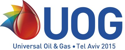 Universal Oil and Gas Limited Logo (PRNewsFoto/Universal Oil and Gas Limited)
