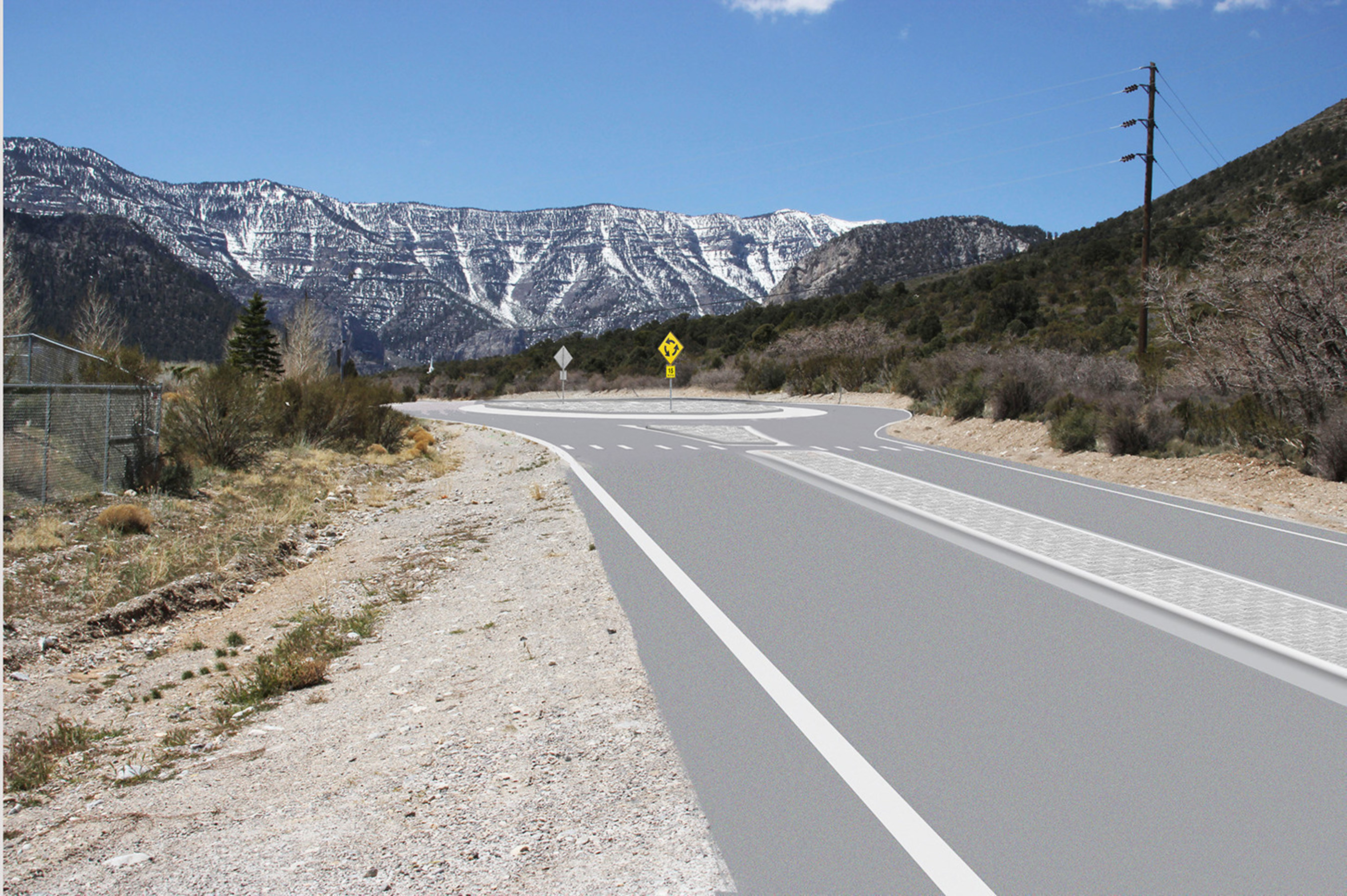 Central Federal Lands Highway Division selects CH2M to provide full service design, indefinite delivery/indefinite quantity (IDIQ) contract architect-engineer services in support of delivery of the Federal Lands Highway Program.