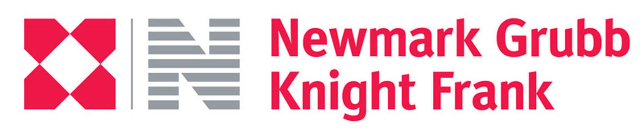 Newmark Grubb Knight Frank logo.