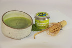 Boku Super Matcha Green Tea is the first Matcha Green tea blend available in the U.S.  A potent source of  nutrient dense energy in a drink.  (PRNewsFoto/Boku International, LLC)