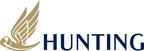 Hunting PLC logo