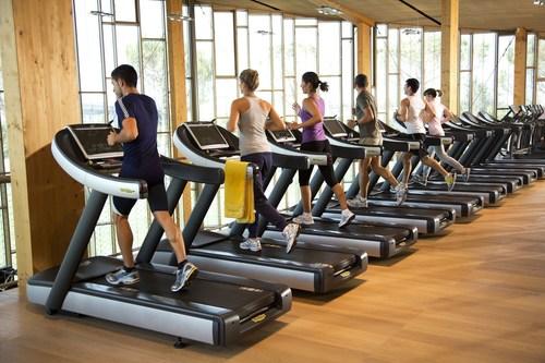 Technogym - The Wellness Company (PRNewsFoto/Technogym)