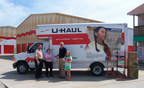 U-Haul Company of Southern Louisiana is offering 30 days of free self-storage and U-Box container usage to residents of Jefferson Parish, St. Charles Parish and St. John the Baptist Parish and who were affected by the multiple tornadoes that touched down earlier this week. U-Haul Moving & Storage of Kenner, one of the participating storage facilities, is pictured here.