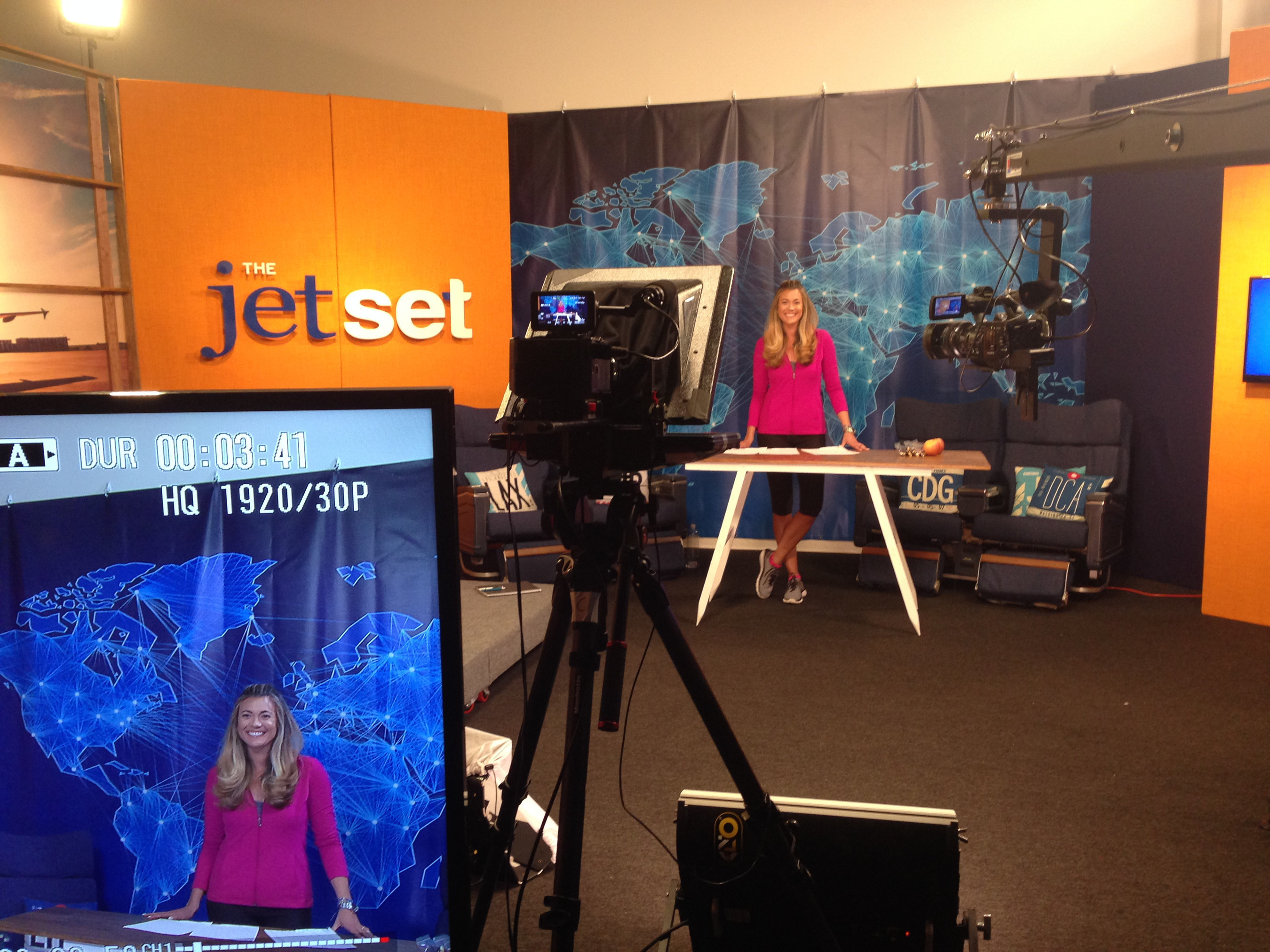 Health and Wellness Coach Nikki Noya Joins the Cast of The Jet Set