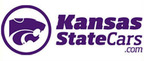 Buy Purple Proud!  (PRNewsFoto/Kansas State Cars)