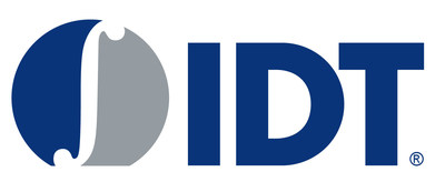 IDT Logo (PRNewsFoto/Integrated Device Technology, I)