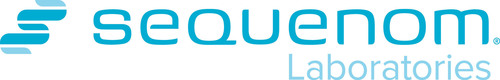 Sequenom Laboratories Logo.  (PRNewsFoto/Sequenom, Inc.)
