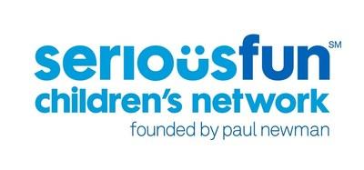 SeriousFun Children's Network logo.