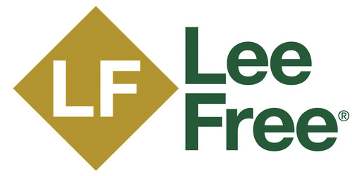 Lee Free lead free water systems.  (PRNewsFoto/Lee Brass)