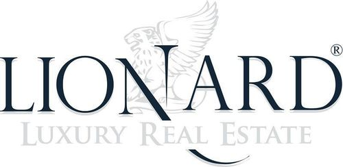 Lionard Luxury Real Estate Logo (PRNewsFoto/Lionard Luxury Real Estate)