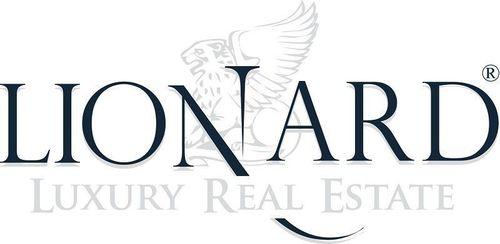 Lionard Luxury Real Estate Logo