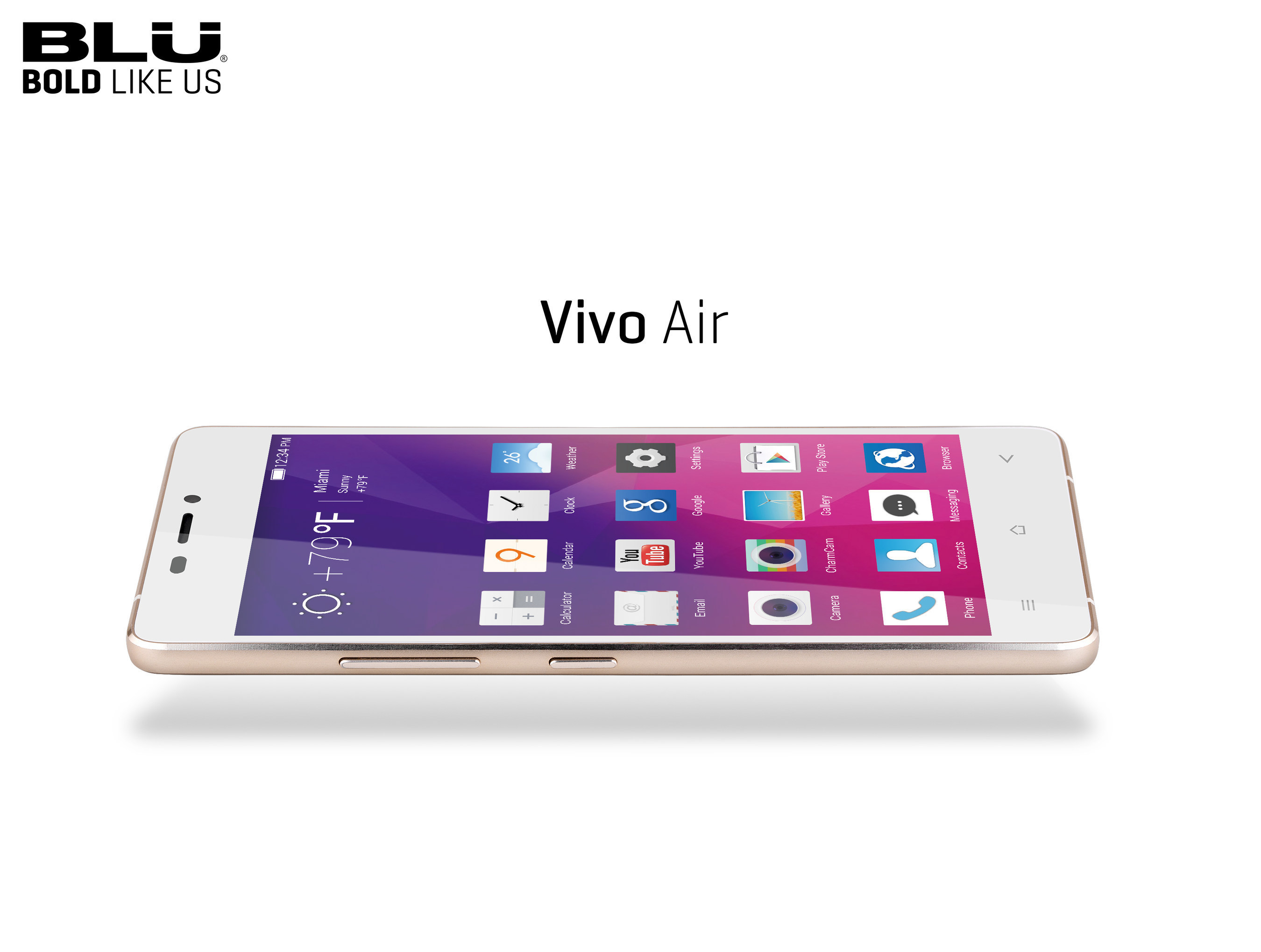 Vivo Air