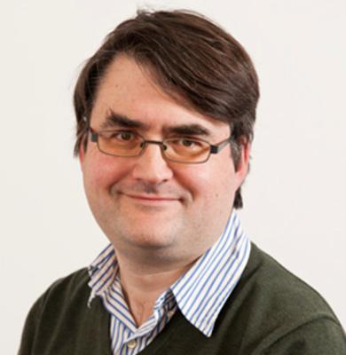 John M. Brimacombe - Executive Chairman, Linguamatics (PRNewsFoto/Linguamatics)