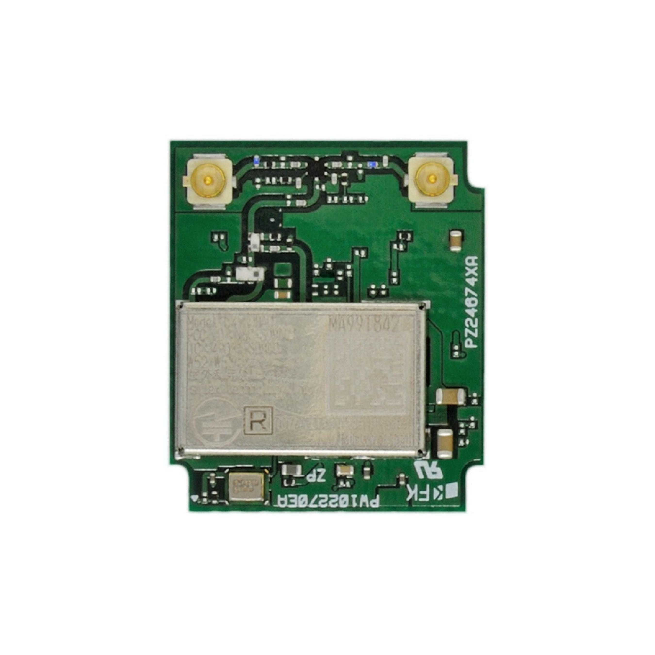SX-SDMAC - 802.11ac Wi-Fi plus Bluetooth SDIO Module