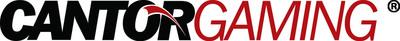 Cantor Gaming logo. (PRNewsFoto/Cantor Fitzgerald)